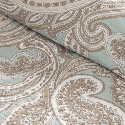 Madison Park Dermot 4-pc. Coverlet Set