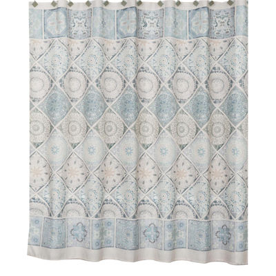 Saturday Knight Modena Shower Curtain