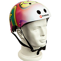 helmets & protective gear