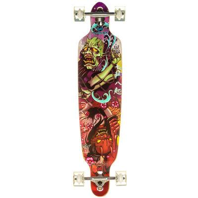 """PUNISHER® Skateboards Oni 40"""" Longboard"""