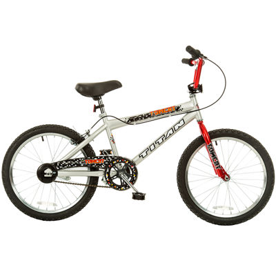 "Titan® Tomcat Boys 20"" BMX Bike"""