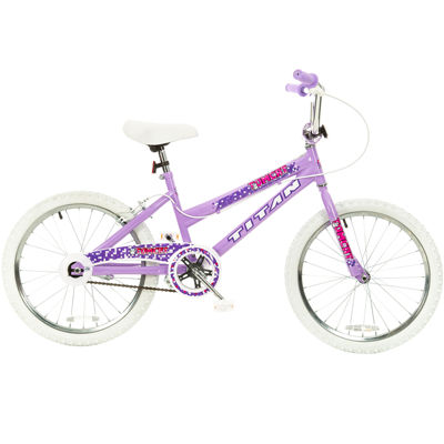 "Titan® Tomcat Girls 20"" BMX Bike"