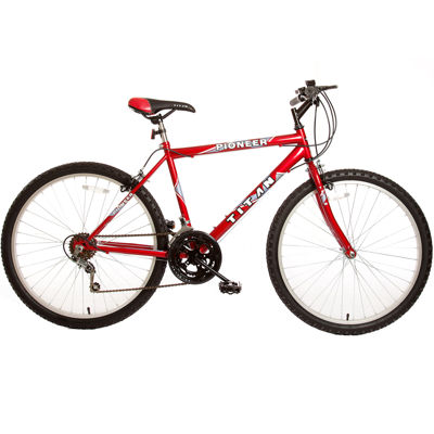 Titan® Pioneer Men's Mountain Bike