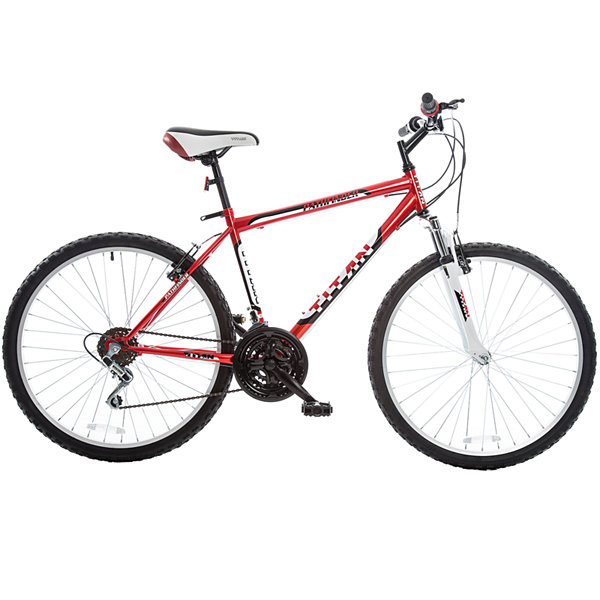 Titan® Pathfinder Men's Mountain Bike