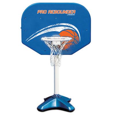Poolmaster Pro Rebounder Adjustable Basketball Game