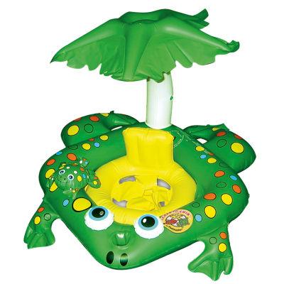 Poolmaster Frog Baby Rider