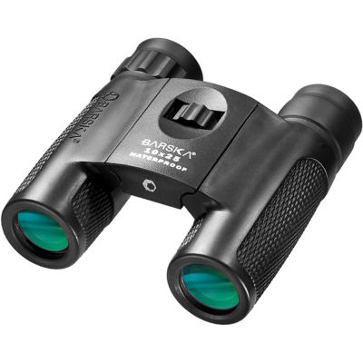 Barska 10x25mm WP Blackhawk Binoculars