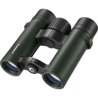 Barska 10x26mm WP Air View Binoculars Green