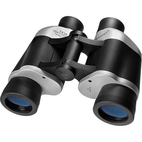 Barska® 7x35 Focus Free Binoculars