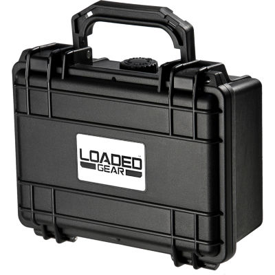 Loaded Gear® HD-100 Hard Case