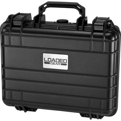 Loaded Gear HD-200 WT Protective Hard Case w/ Foam