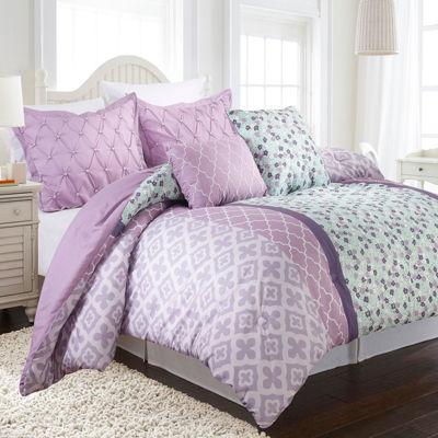 Options® Abigail Comforter Set