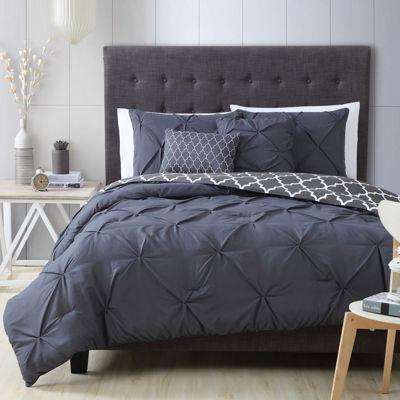 Avondale Manor Madrid Reversible 5-pc. Comforter Set