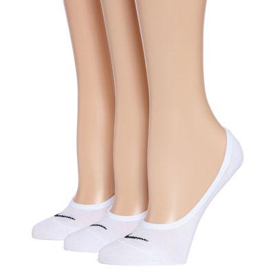 Nike® 3-pr. Footie Socks