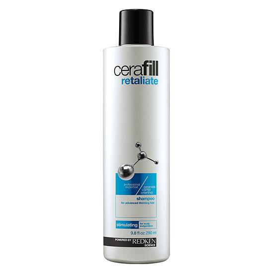 Redken Cerafill Retaliate Shampoo- 9.8oz