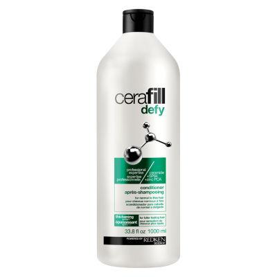 Redken Cerafil Defy Conditioner Conditioner - 33.8 oz.