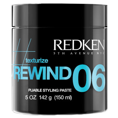 Redken Hair Paste-5 oz.