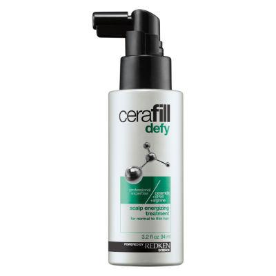 Redken Cerafil Defy Scalp Treatment Hair Treatment - 3.2 oz.