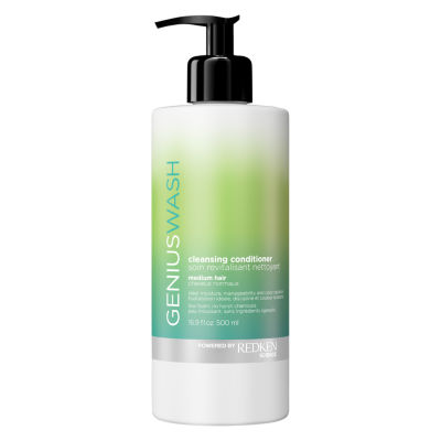 Redken Cleansing Conditioner Medium Hair Product-16.9 oz.