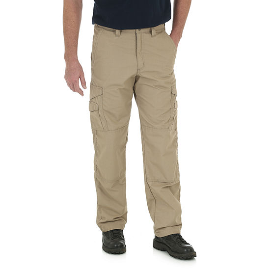 Wrangler Riggs 3W400 Tactical Relaxed Fit Workwear Pants