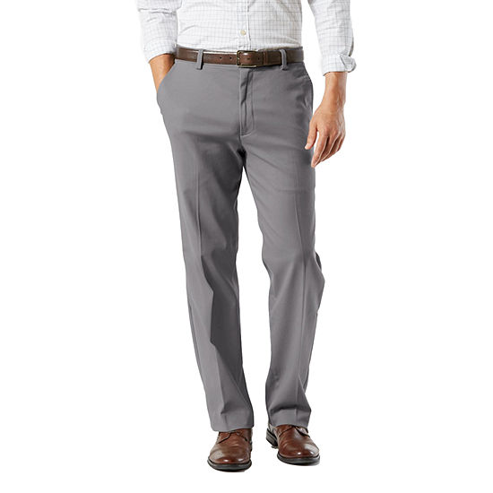 Dockers® Big & Tall Classic Fit Easy Khaki Pants D3