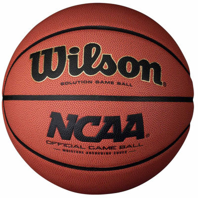 Wilson NCAA Off Game Basketball