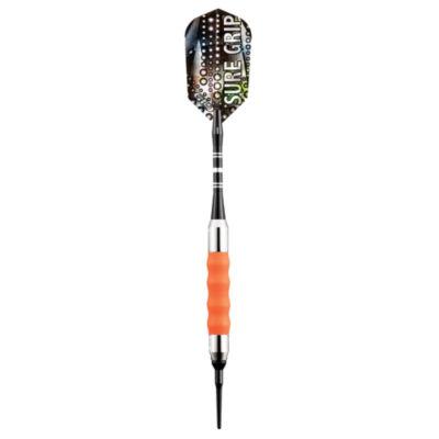 Viper Sure Grip Orange Soft Tip Darts