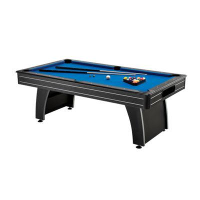 Fat Cat Tucson Mmxi 7Ft Billiard Table With Ball Return