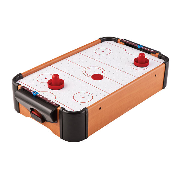 Mainstreet Classics Table Top Air Powered Hockey