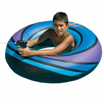 Swimline Powerblaster Squirter Inflatable Pool Toy