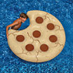 Swimline Cookie Float™ 60-in Inflatable Pool Toy