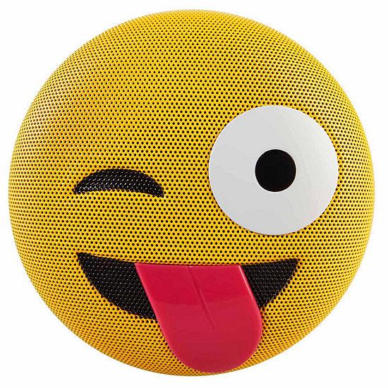 Jamoji JK Emoji Wireless Bluetooth Speaker