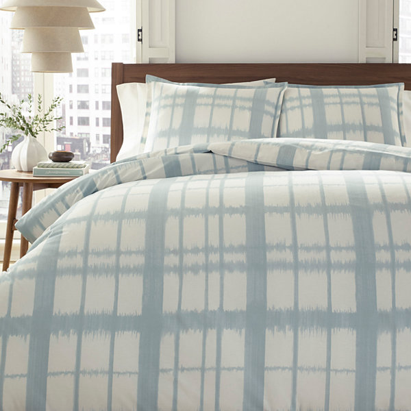 City Scene Ellis Duvet Cover Set