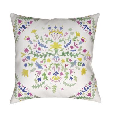 Decor 140 Adora Square Throw Pillow