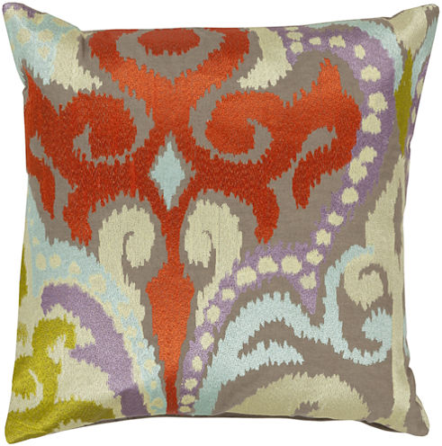 Decor 140 Krasavino Square Throw Pillow