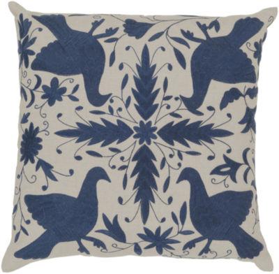 Decor 140 Molfetta Square Throw Pillow