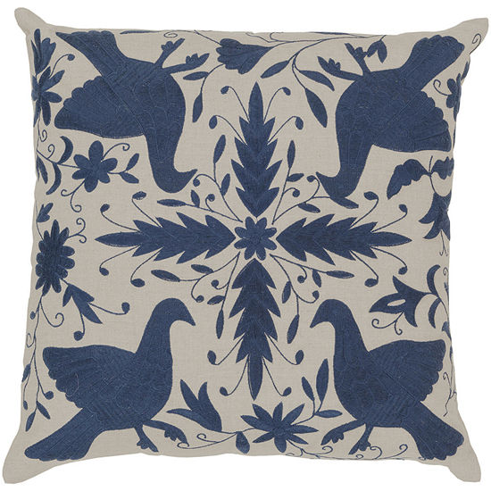 Decor 140 Molfetta Throw Pillow Cover