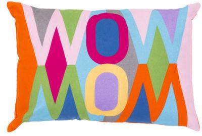 Decor 140 Montpelier Rectangular Throw Pillow