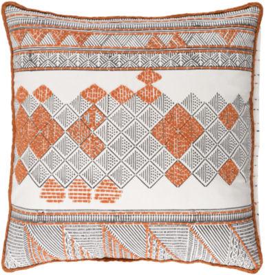 Decor 140 Lanasol Rectangular Throw Pillow