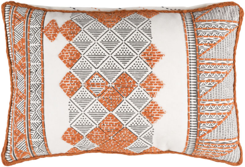 Decor 140 Lanasol Throw Pillow Cover