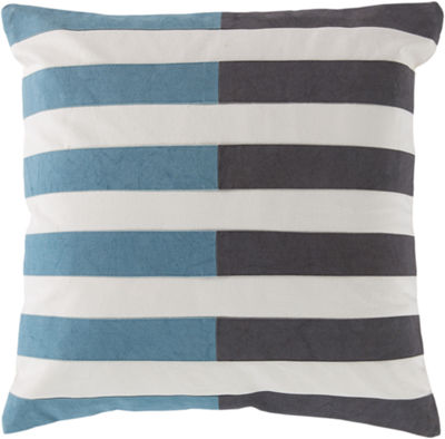 Decor 140 Ellison Square Throw Pillow