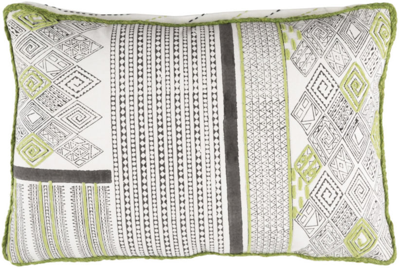 Decor 140 Poynter Rectangular Throw Pillow