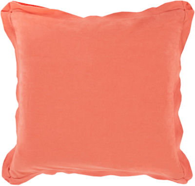 Decor 140 Zollikon Square Throw Pillow