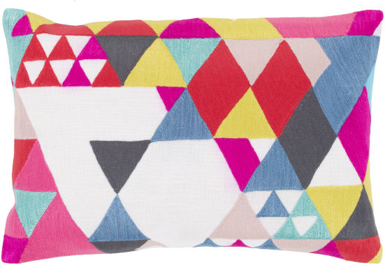 Decor 140 Atlassan Rectangular Throw Pillow