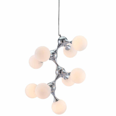 Zuo Modern Pomegranate Ceiling Lamp