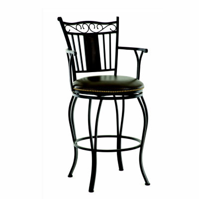 Boyd Upholstered Bar Stool
