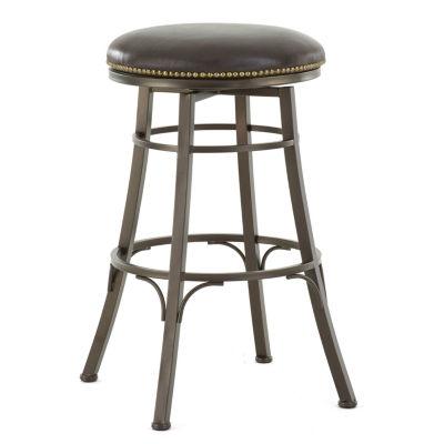 Tipton Upholstered Bar Stool