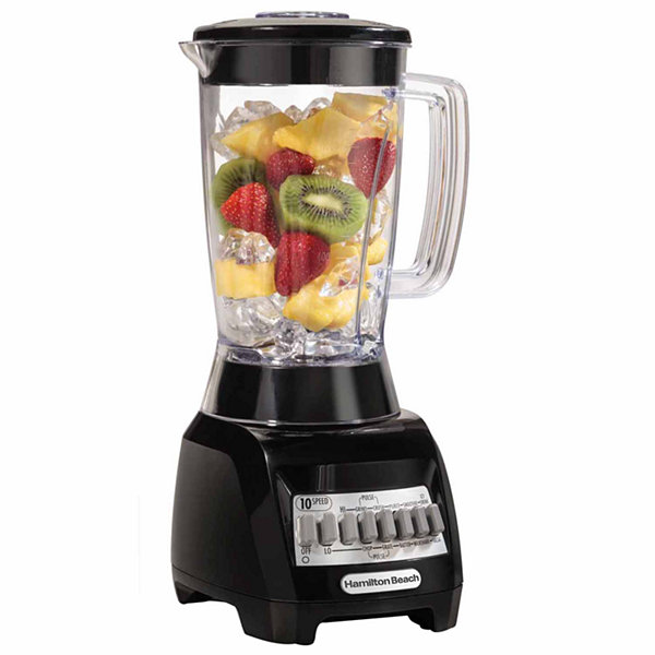 Hamilton Beach® 10-Speed Blender with 48 oz. Plastic Jar