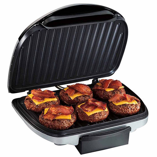 Hamilton Beach® 25371 Indoor Grill