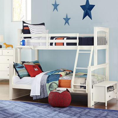 Bedroom Possibilities Bunk Bed